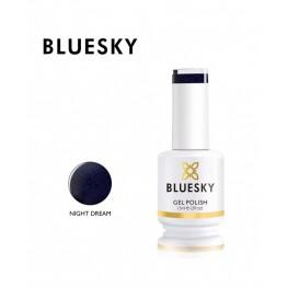 Ημιμόνιμο βερνίκι BLUESKY GEL POLISH 15ML NIGHT DREAM