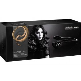 BABYLISS PRO ΜΑΣΙΑ ΜΑΛΛΙΩΝ