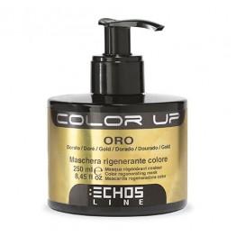 Color up / Χρυσό