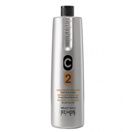 C2 | Conditioner για ξηρά & ταλαιπωρημένα μαλλιά