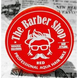 Κερί styling The Barber Shop RED
