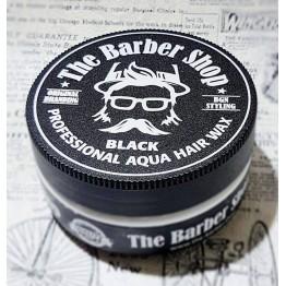 Κερί styling The Barber Shop BLACK