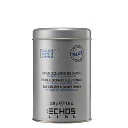 Ντεκαπάζ | Σκόνη Ξανοίγματος Μπλέ - Dust Free