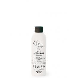 Οξυζενέ | Οξειδωτική κρεμά ORO / 10vol