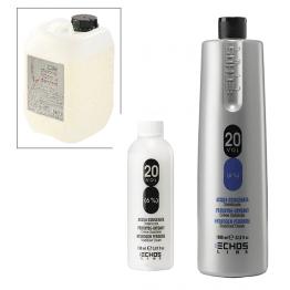 Οξυζενέ | Οξειδωτική κρεμά ECHOS 20% vol