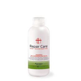 Repair care | Σαμπουάν επανόρθωσης με Κερατίνη
