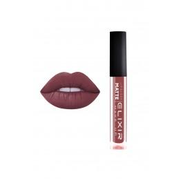Liquid Lip Matte – #396 (Puce)