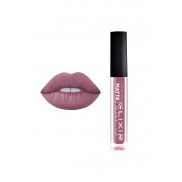 Liquid Lip Matte – #398 (Moss Rose)