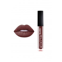 Liquid Lip Matte – #403 (Red Cherrywood)