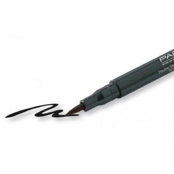 Ημιμόνιμο μολύβι ματιών / Extra black